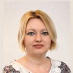 Богуславская Елена Викторовна