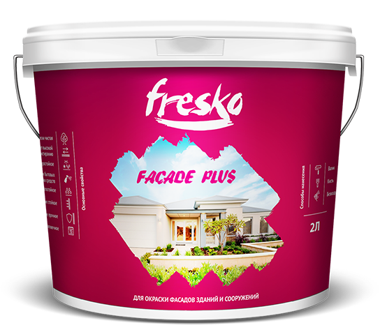 fresko-facade-plus