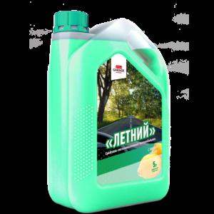 Стеклоочиститель Летний