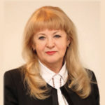 Бирич Людмила Николаевна