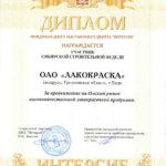 Омск 2004