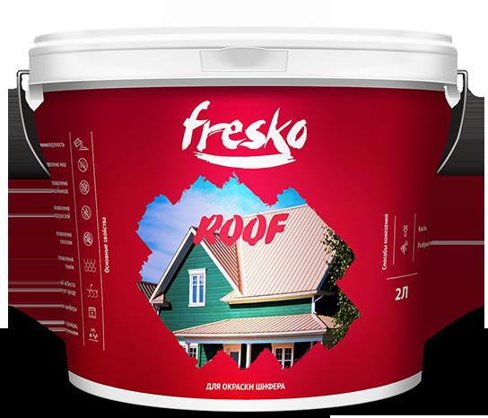 fresko-roof