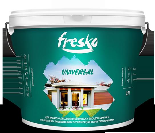 fresko-universal