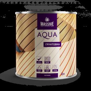 Massive Грунтовка Aqua